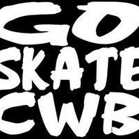 GO SKATE CWB