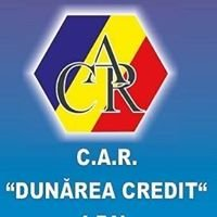 CAR Dunarea Credit IFN