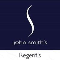 John Smith's Regent's