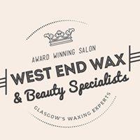 West End Wax & Beauty Ltd