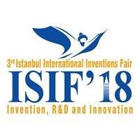 Istanbul International Inventions Fair
