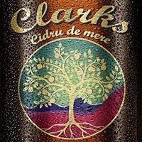 Cidru CLARKS