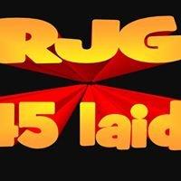 RJG 145 laida