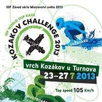 Kozakov Downhill Challenge