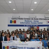 Moldova - Korea Information Access Center