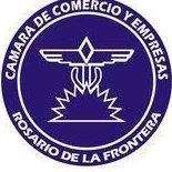 Camara de Comercio & Empresas de Rosario de la Frontera