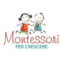 Montessori per crescere