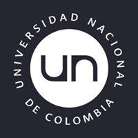División de Bibliotecas Sede Bogotá - Universidad Nacional de Colombia