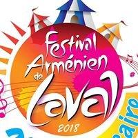 Festival Arménien de Laval
