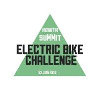Electric Bike Challenge 2013