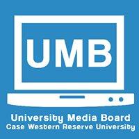 CWRU University Media Board