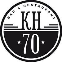 KH70 - ex Bar Seventy
