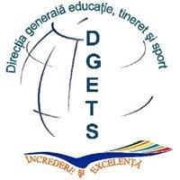 Direcţia generală educaţie, tineret şi sport din mun. Chişinău