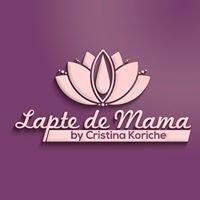 Laptedemama.ro - centru de educatie prenatala & consiliere in alaptare