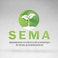 SEMA - Organizația Studenților Economişti în Mediu şi Agrobusiness