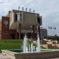 FSEGA - Facultatea de Ştiinţe Economice şi Gestiunea Afacerilor UBB