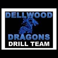 Dellwood Dragons - Drill Team