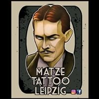 Matze Tattoo - Leipzig