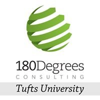 180 Degrees Consulting - Tufts University