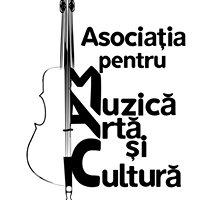Asociația pentru Muzică, Artă și Cultură