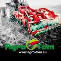 Agro-Tom - Producent Maszyn Rolniczych