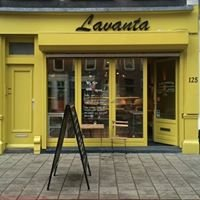 Lavanta / lunch - diner - catering
