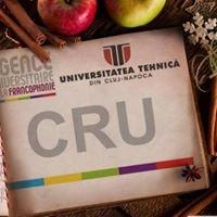 CRU Universitatea Tehnică din Cluj-Napoca