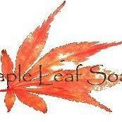 Maple Leaf Soaps