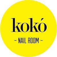 KOKO -nail room-
