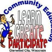 School District of Glenwood City Community Education