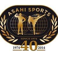 Asahi Sports Amsterdam