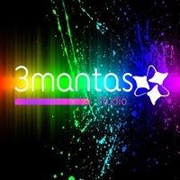 3mantas production