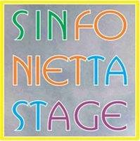 Sinfonietta Stage