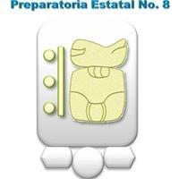 """Escuela Preparatoria Estatal No 8 """"Carlos Castillo Peraza"""""""