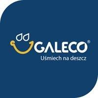 Galeco - Systemy Rynnowe