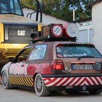 M+P Custom Garage