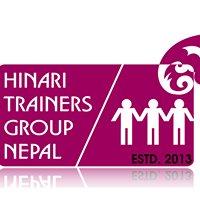 Hinari Trainers GROUP NEPAL