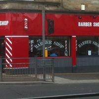 The Barber Shop - Blantyre