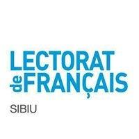 Lectorat français de Sibiu