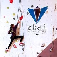 SKAI KIDS - escaladă pentru copii