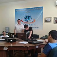It Development Center in Artsakh
