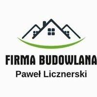 Firma Budowlana Paweł Licznerski