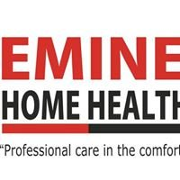 Eminent Home Healthcare