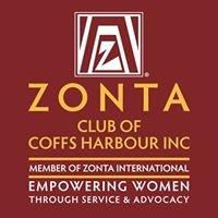Zonta Club of Coffs Harbour Inc