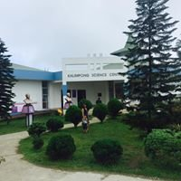 Kalimpong Science Center