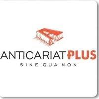 Anticariat Plus