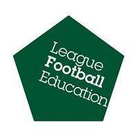 League Football Education