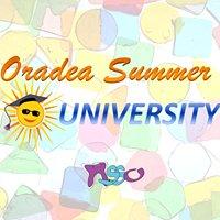 Oradea Summer University - OSU