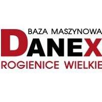 Baza Maszynowa Danex - Autoryzowany dealer Case IH, Manitou, Mchale
