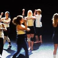 Dans & Koreografi på Musik og Teaterhøjskolen